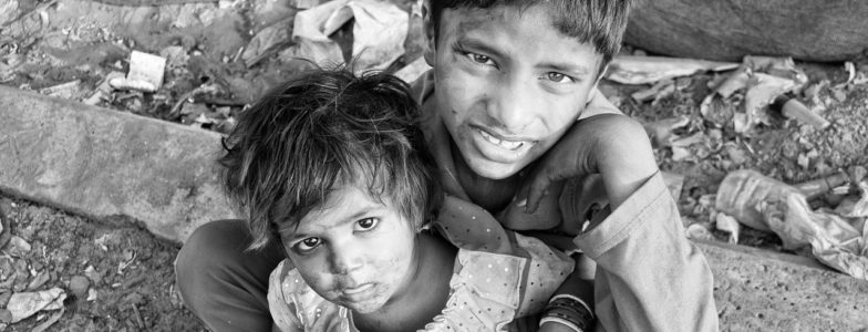 Slums Hungry Poor Child Social Poverty Children